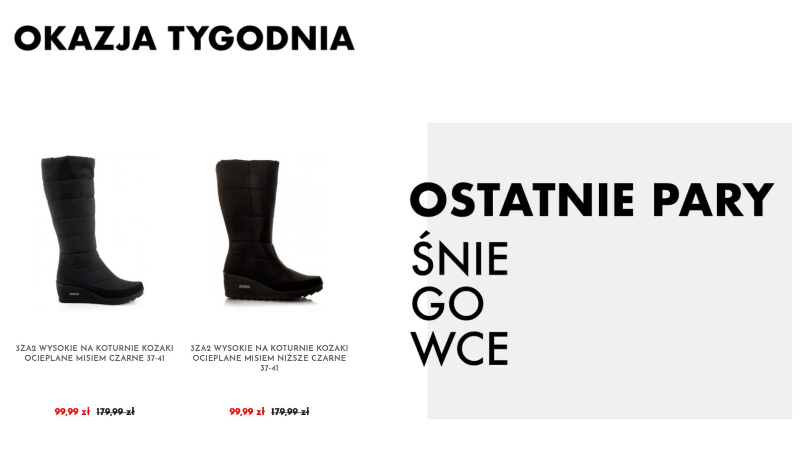 Polski producent obuwia   Polskie buty skórzane   Sklep z
